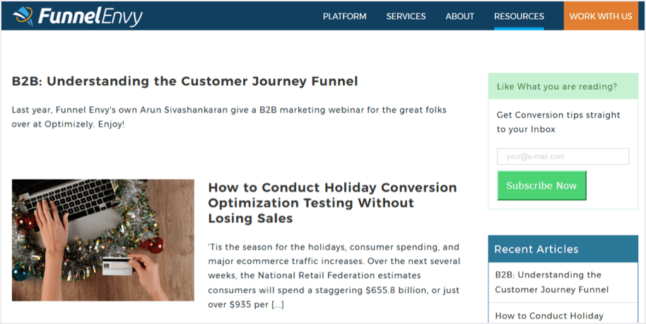 Effective call to action buttons. Sidebar CTA examples