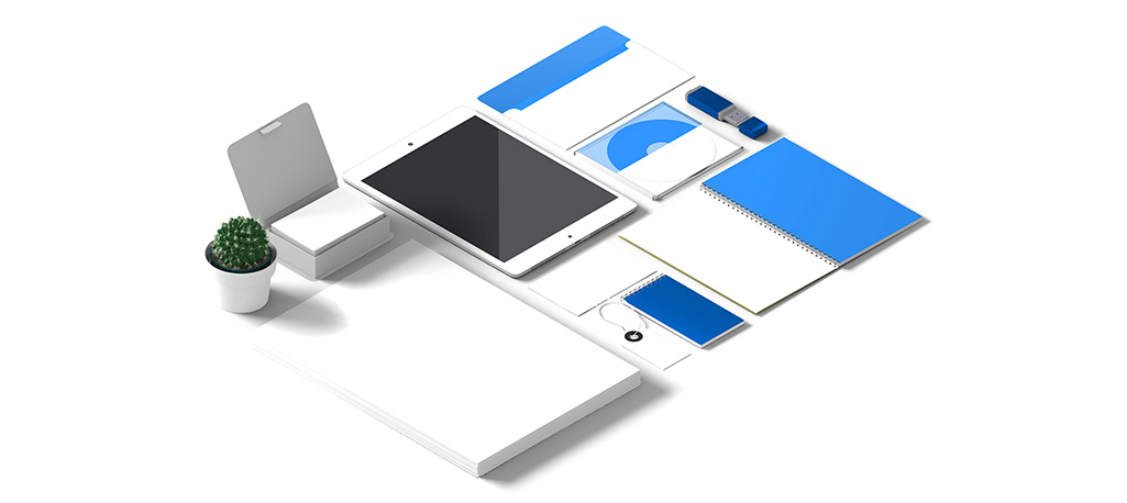 Consulting Company Website Concept – New on Weblium!