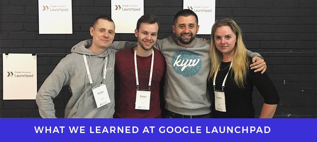 Go Ask Your Customers or Common Startup Problems Revealed at Google Launchpad