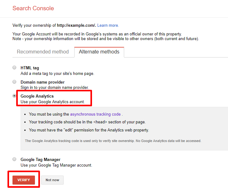 How to Update Google Search Results for Your Website