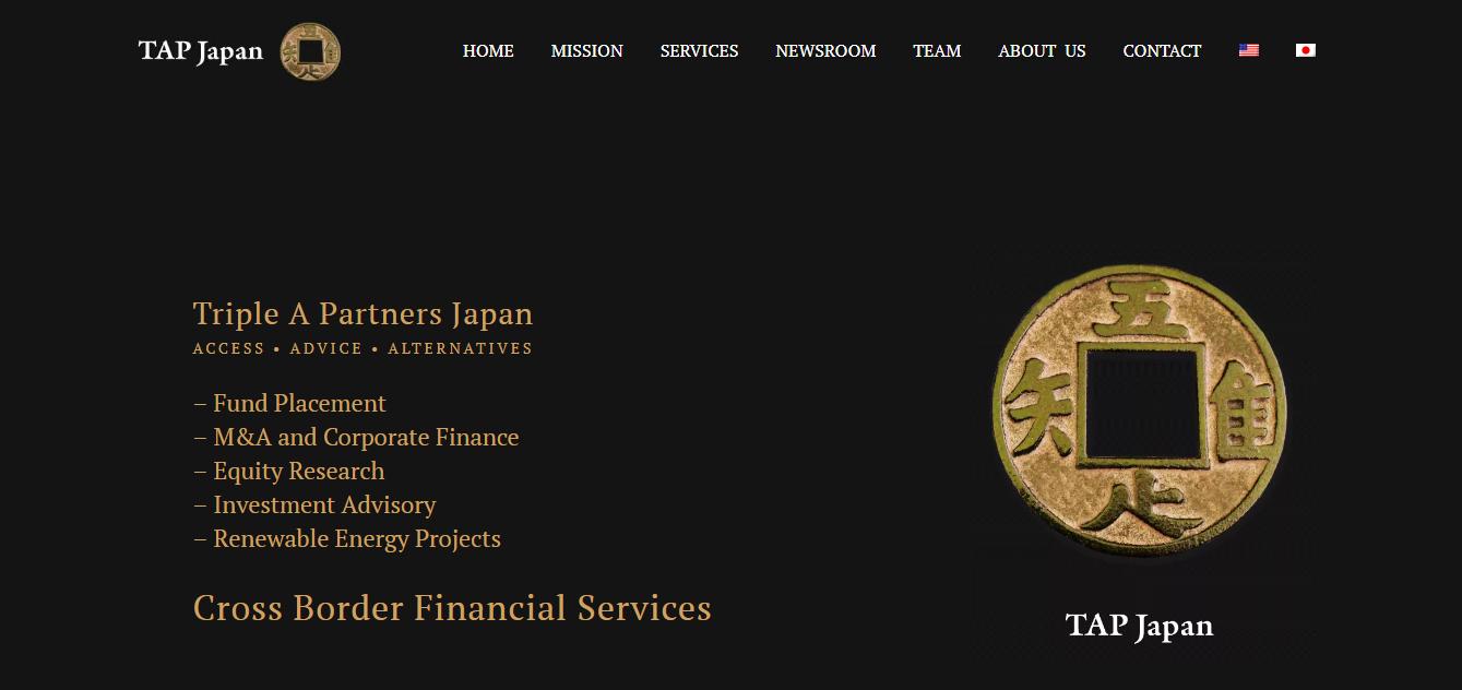 Best financial advisor websites in Asia