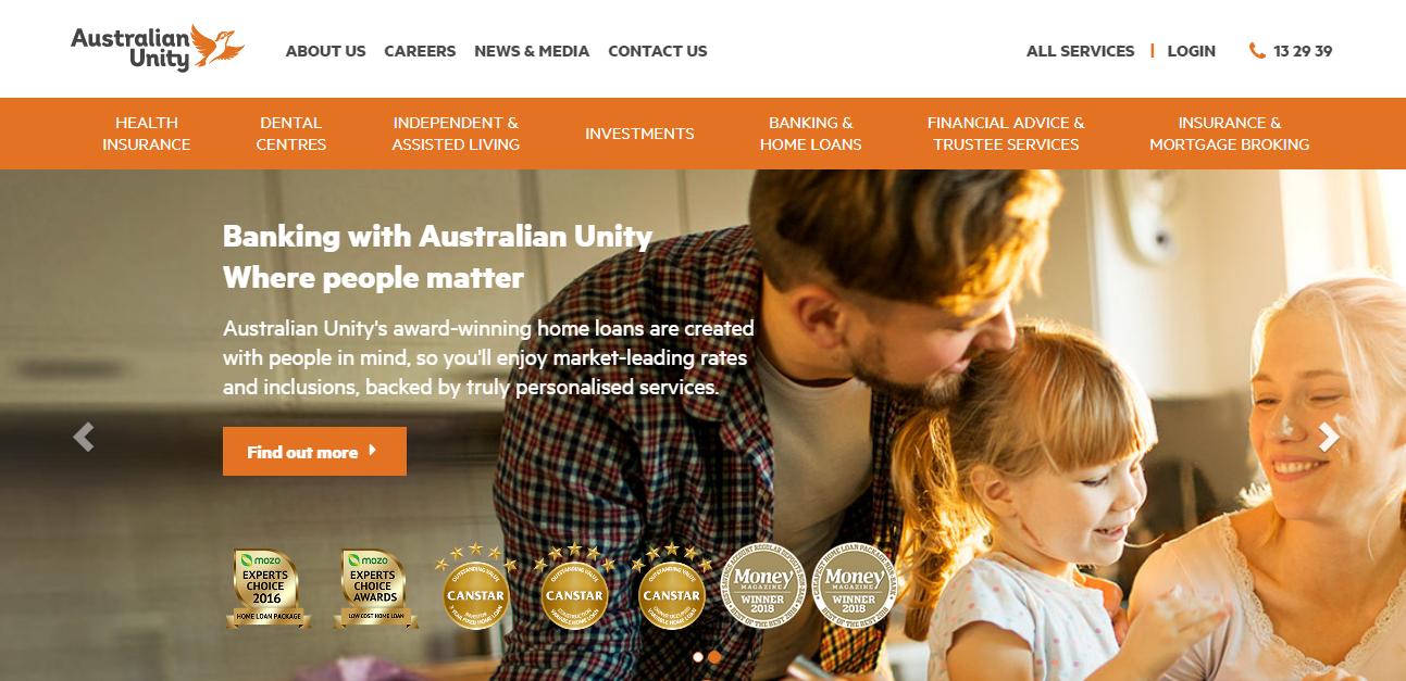 Best financial advisor websites in Australia