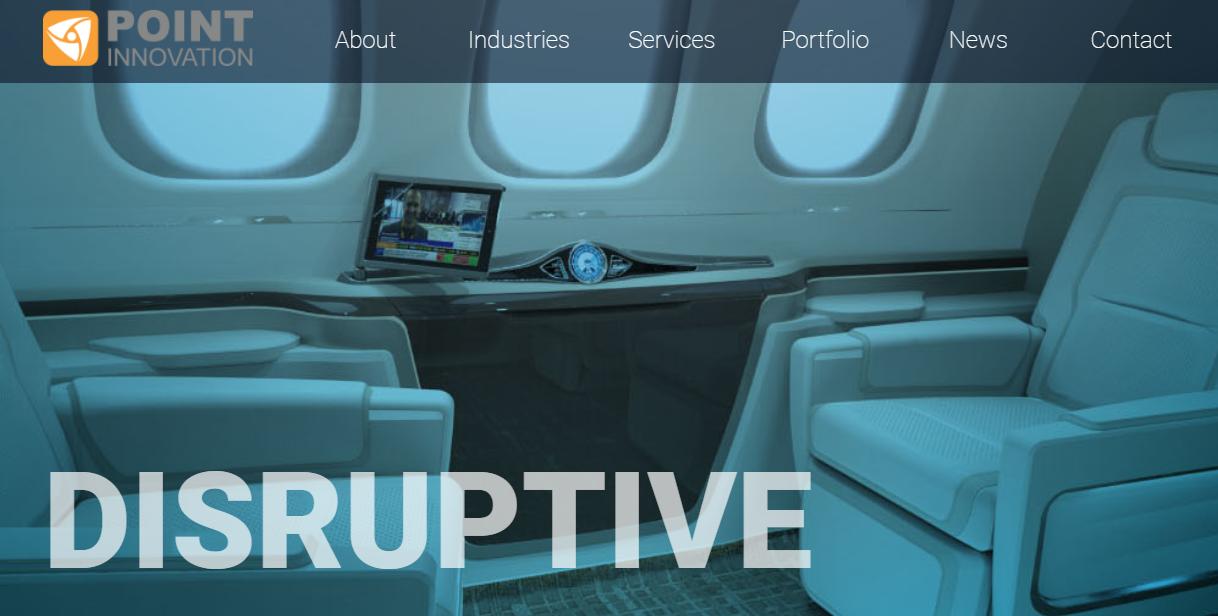 Point Innovative Company - weblium