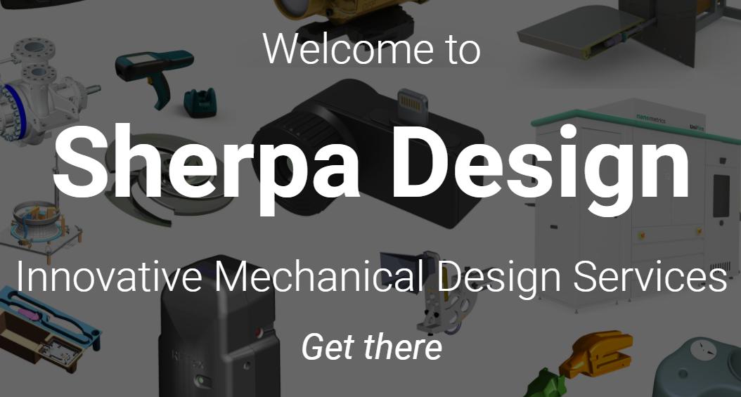 Sherpa Design Company - weblium