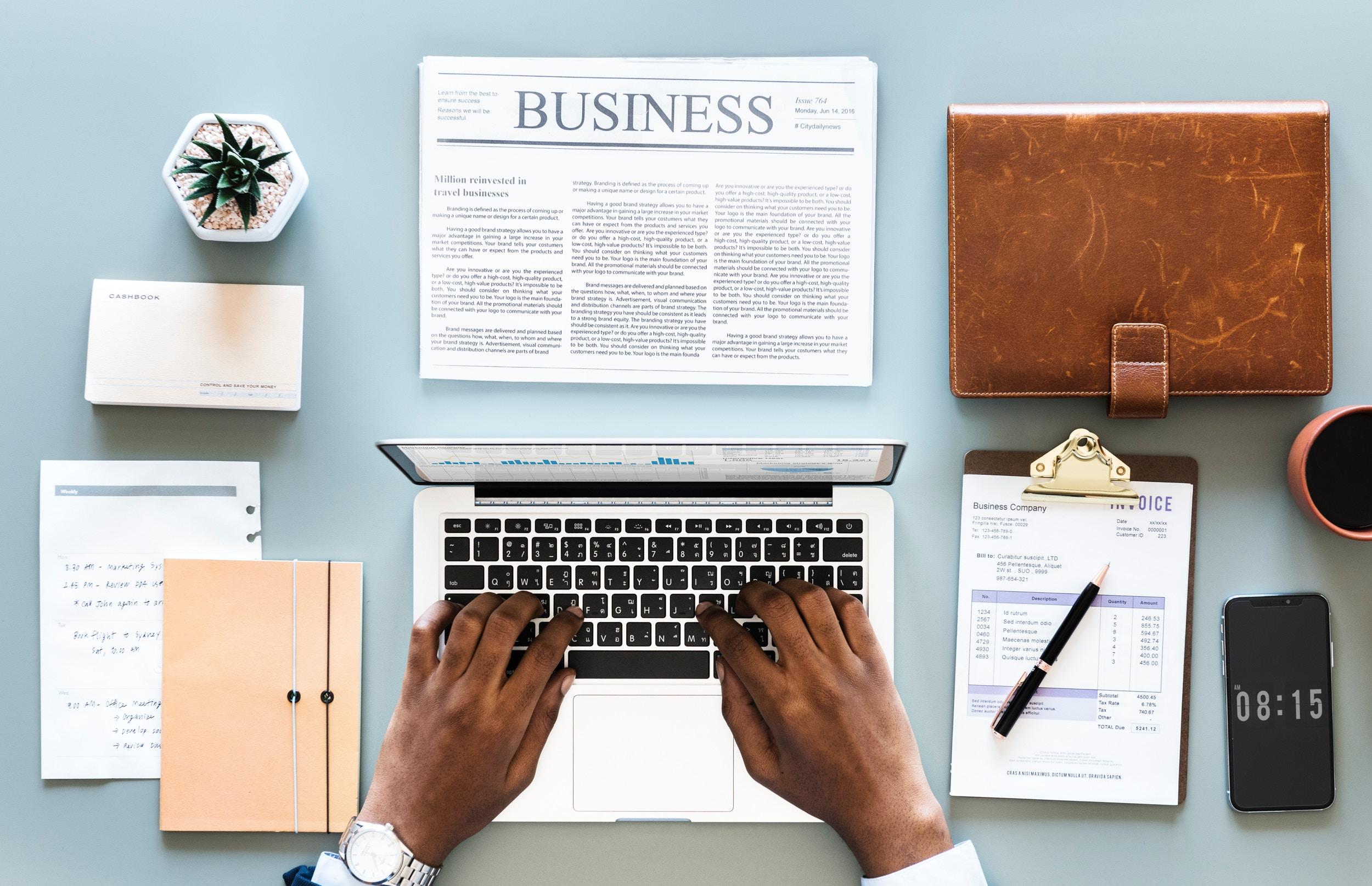 Best financial advisor websites - september 2018 - weblium