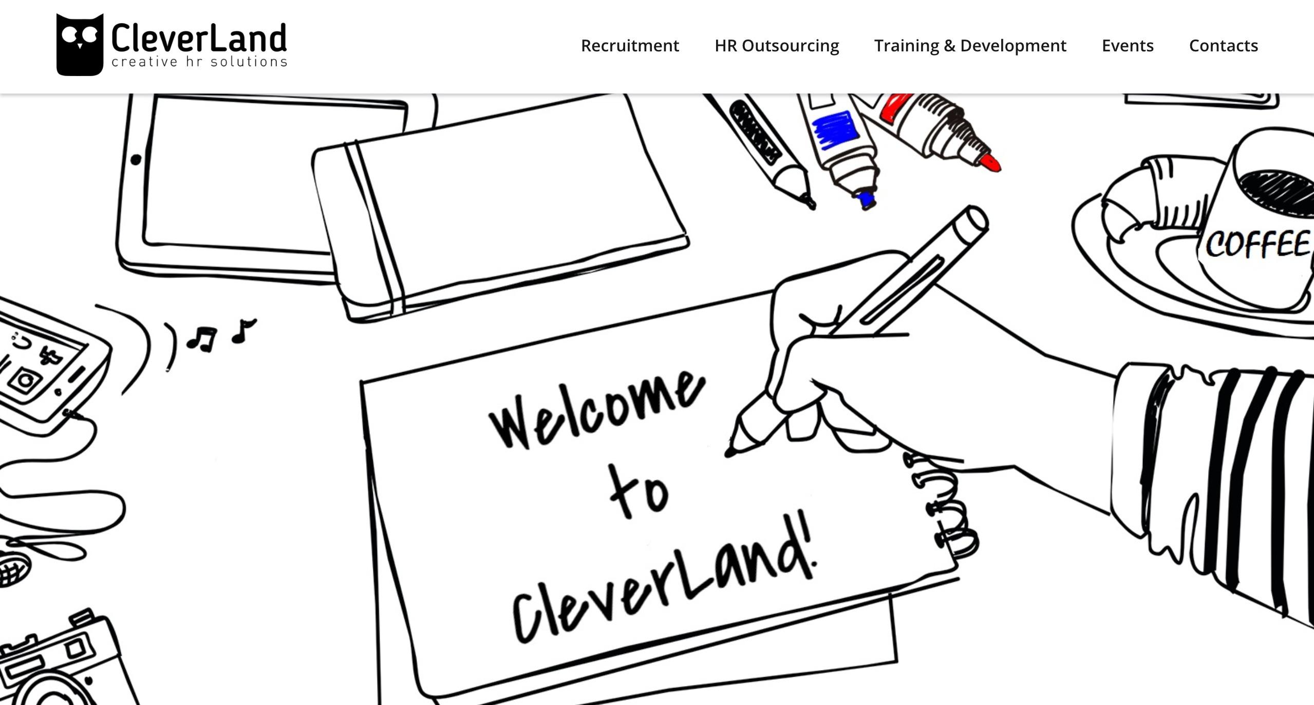 cleverland website