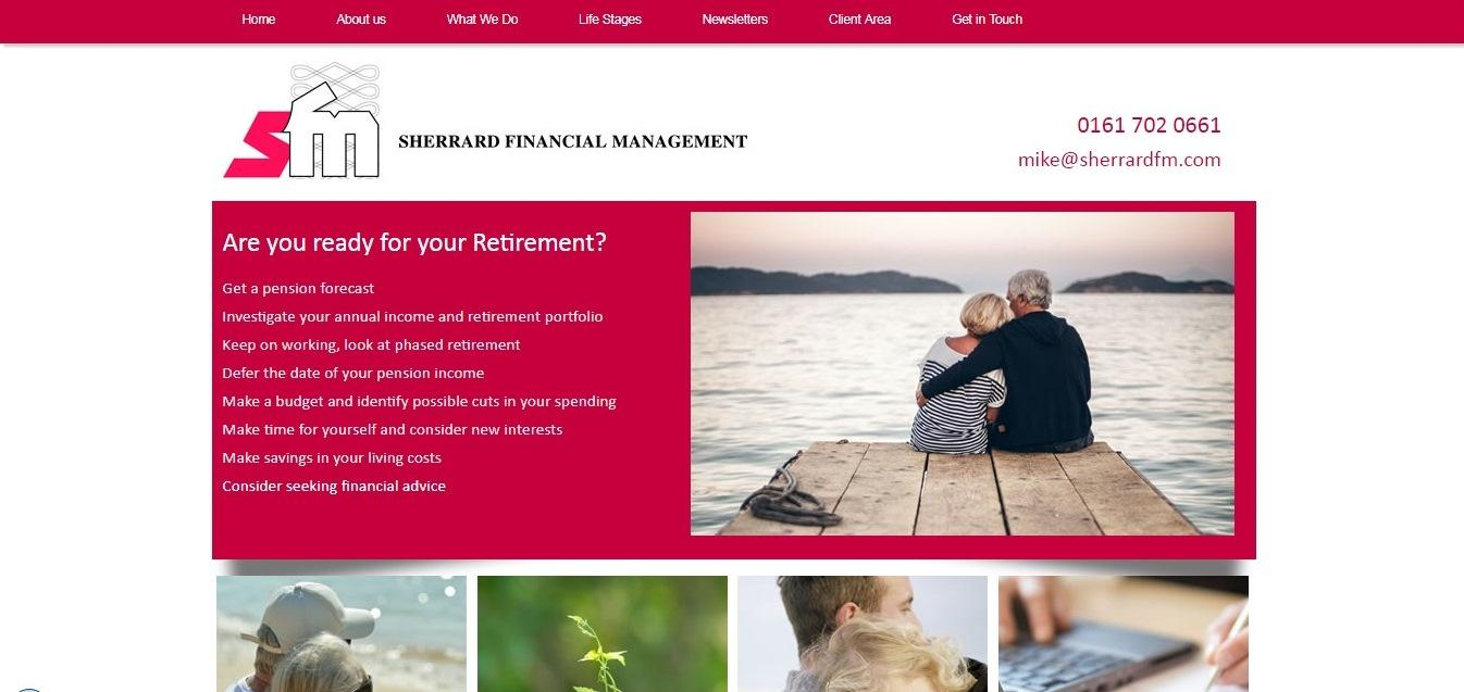 Sherrard Financial Management