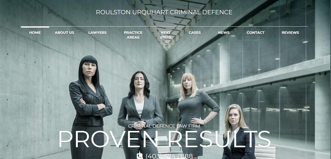 Roulston Urquhart Criminal Defence