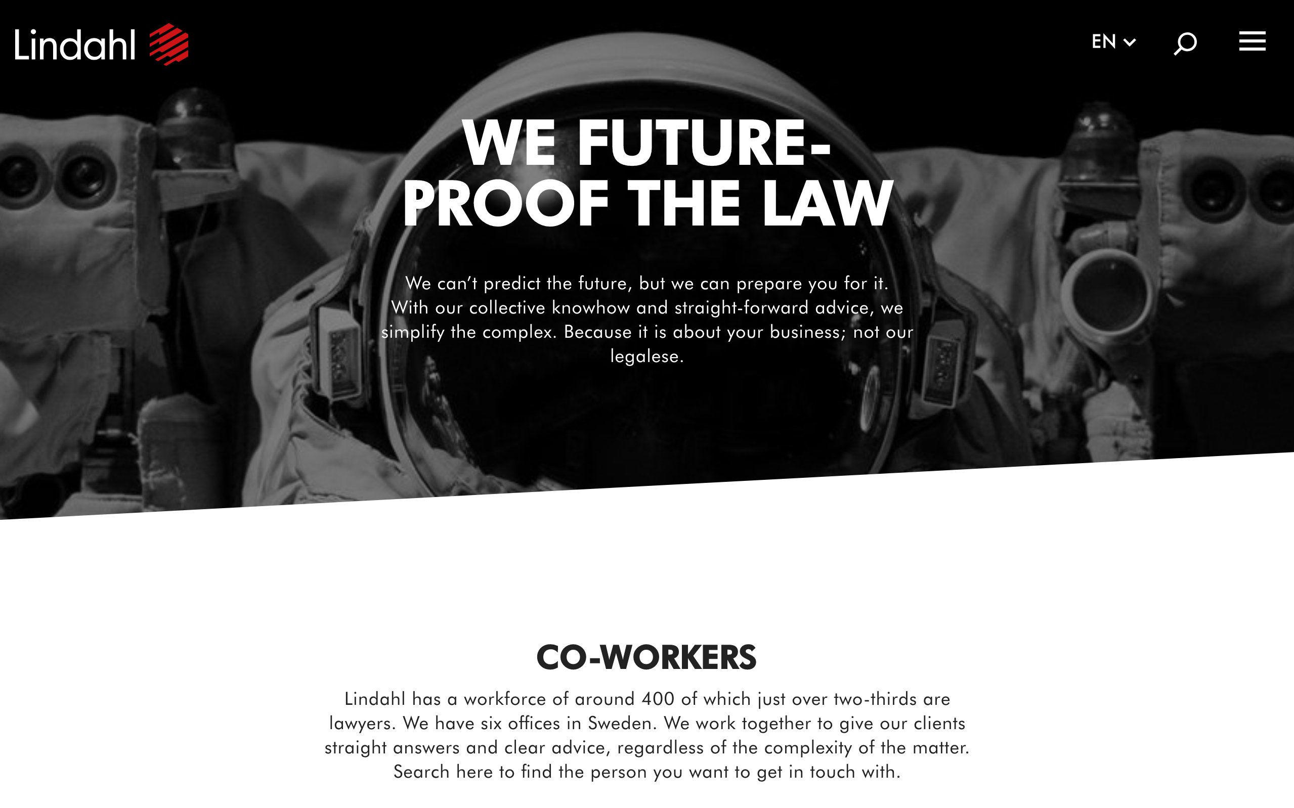 best law firm websites 2018 lindahl - weblium