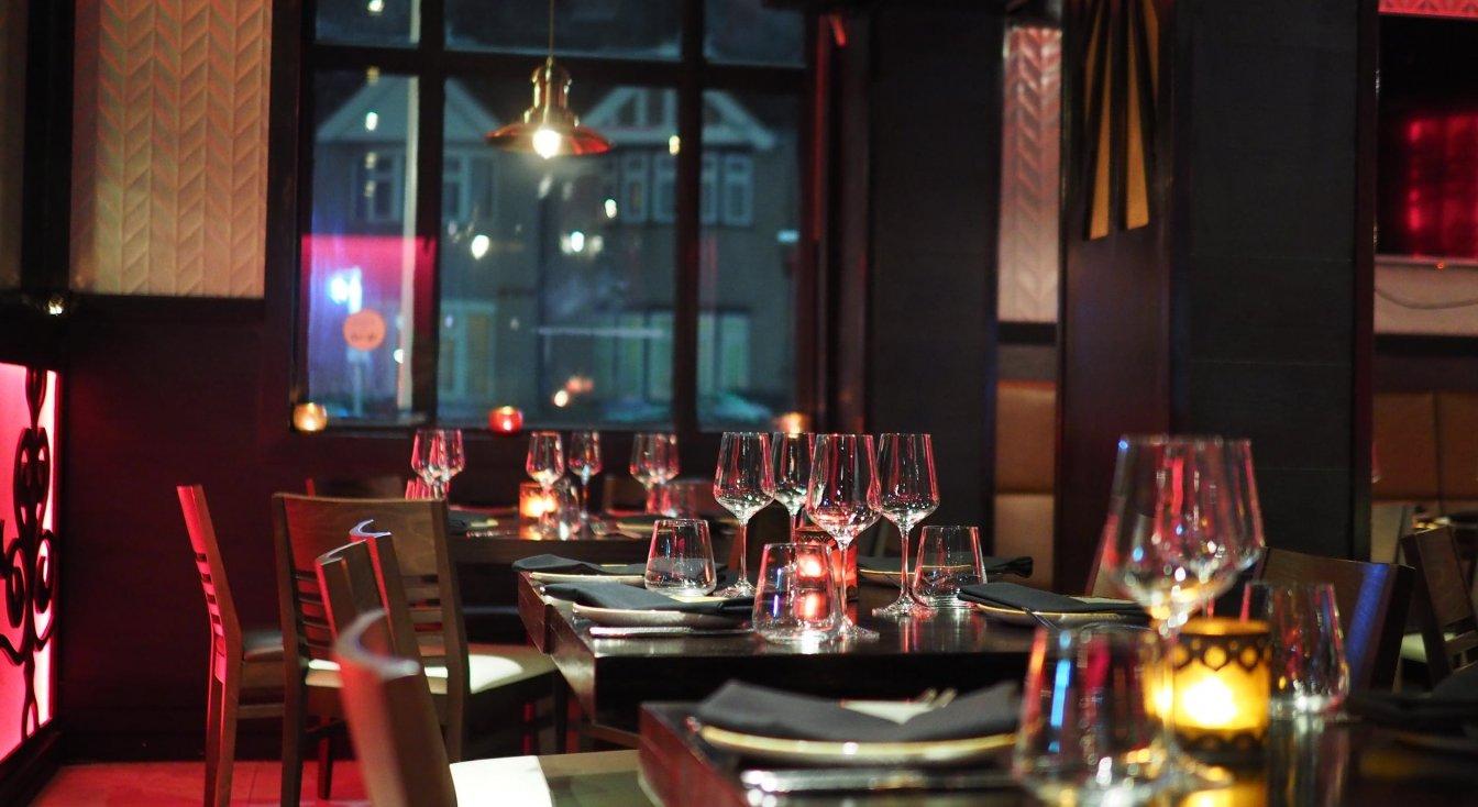 Best Restaurant Websites: 37 Design Examples
