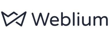 weblium landing page builder