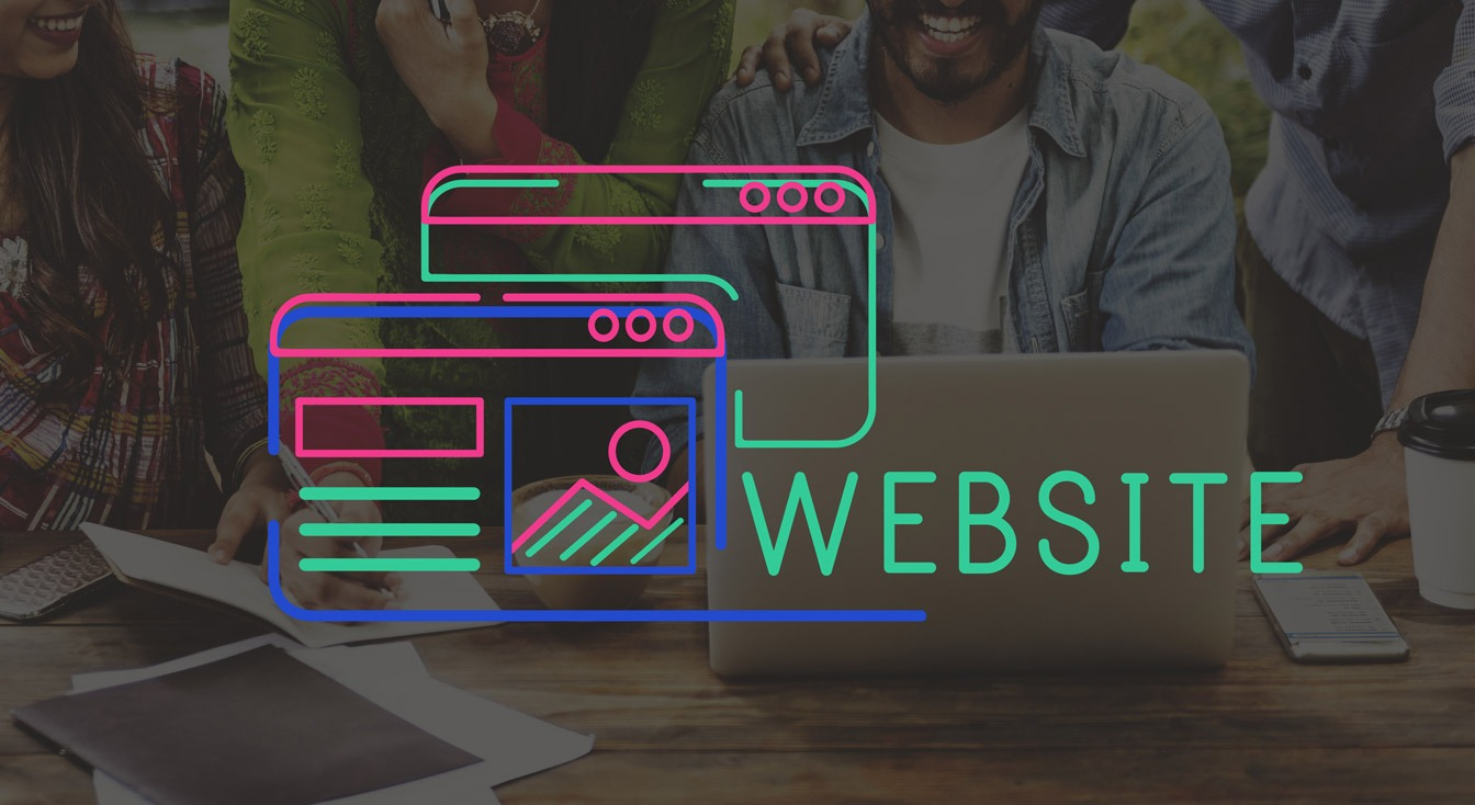 how to choose website template   weblium