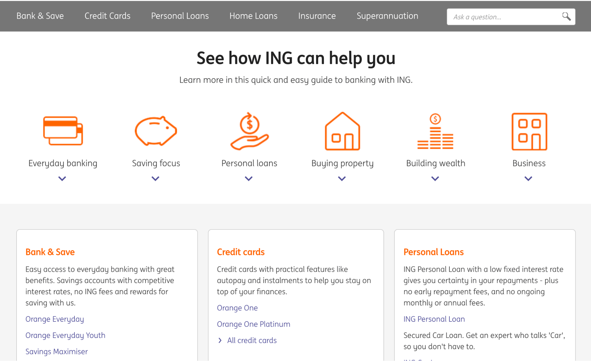 Add a search bar - website navigation - weblium blog