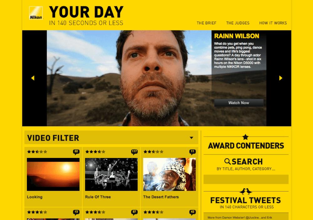 The Purpose of Entertainment Website - weblium blog