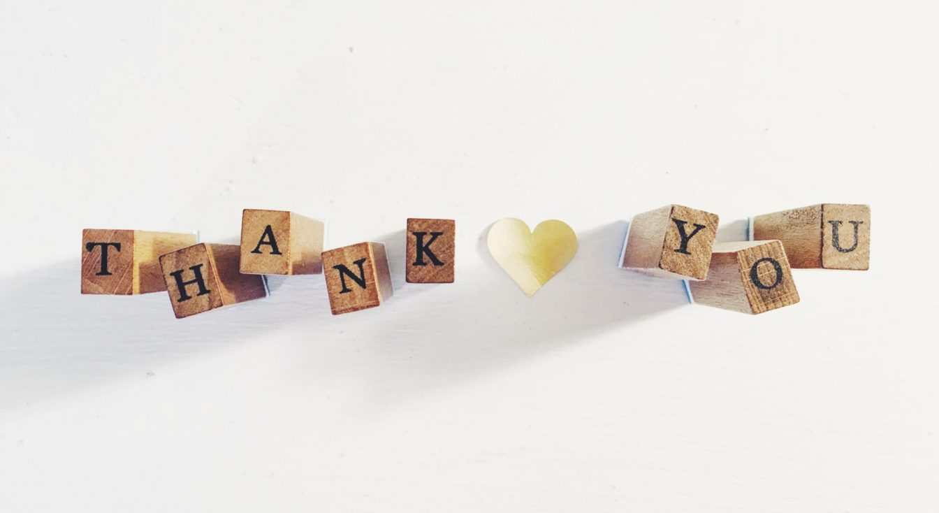 6 Thank You Page Examples for Your Inspiration