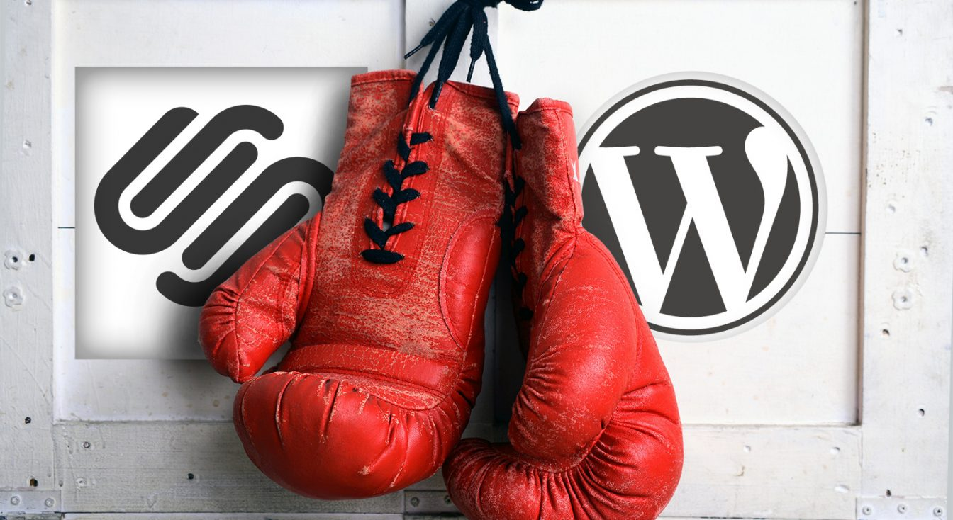 Squarespace vs WordPress: Which Is The Best (2019)
