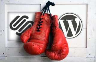 Squarespace vs WordPress: Which Is The Best (2020)