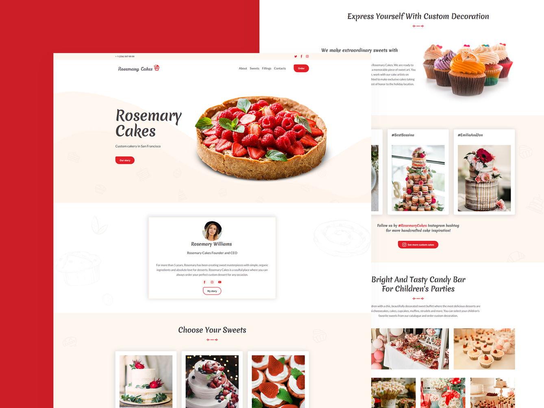 cook templates