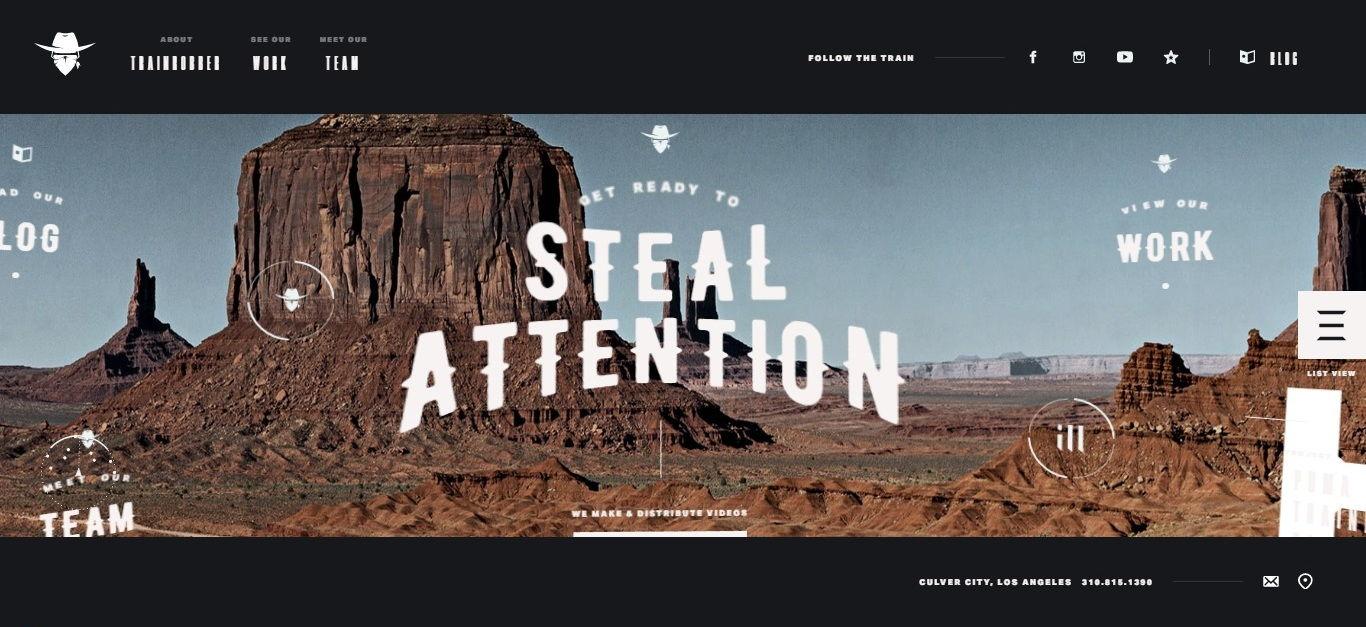 best website 2019 - weblium blog