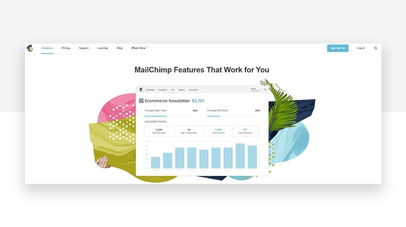 website redesign - weblium