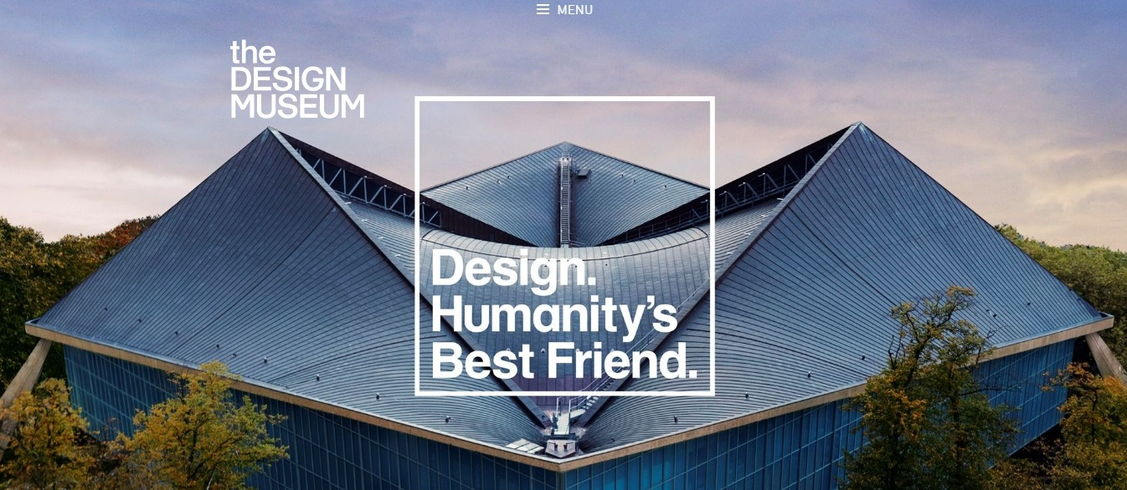 Museum Website Examples