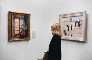 Best Museum Websites: Top 10 Examples