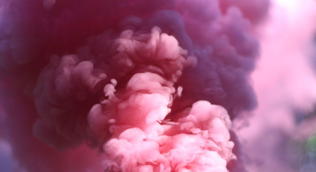 10 Great Pink Website Design Examples