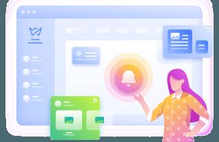 Weblium Product Updates #October 2019