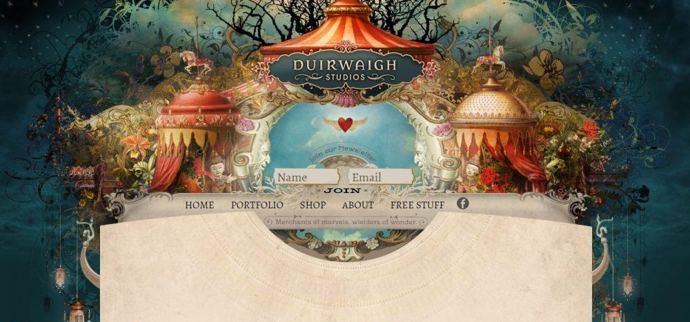 Duirwaigh