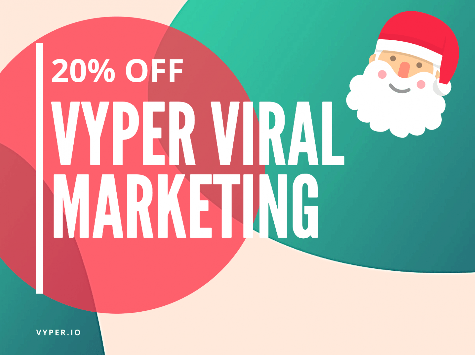 VYPER new year discount