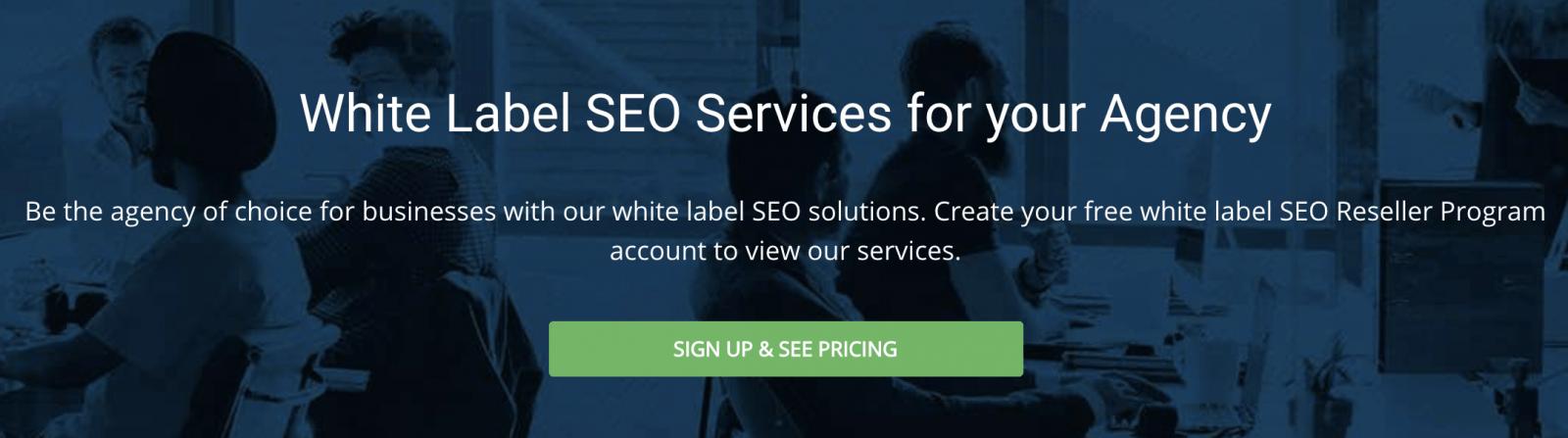 white label software.