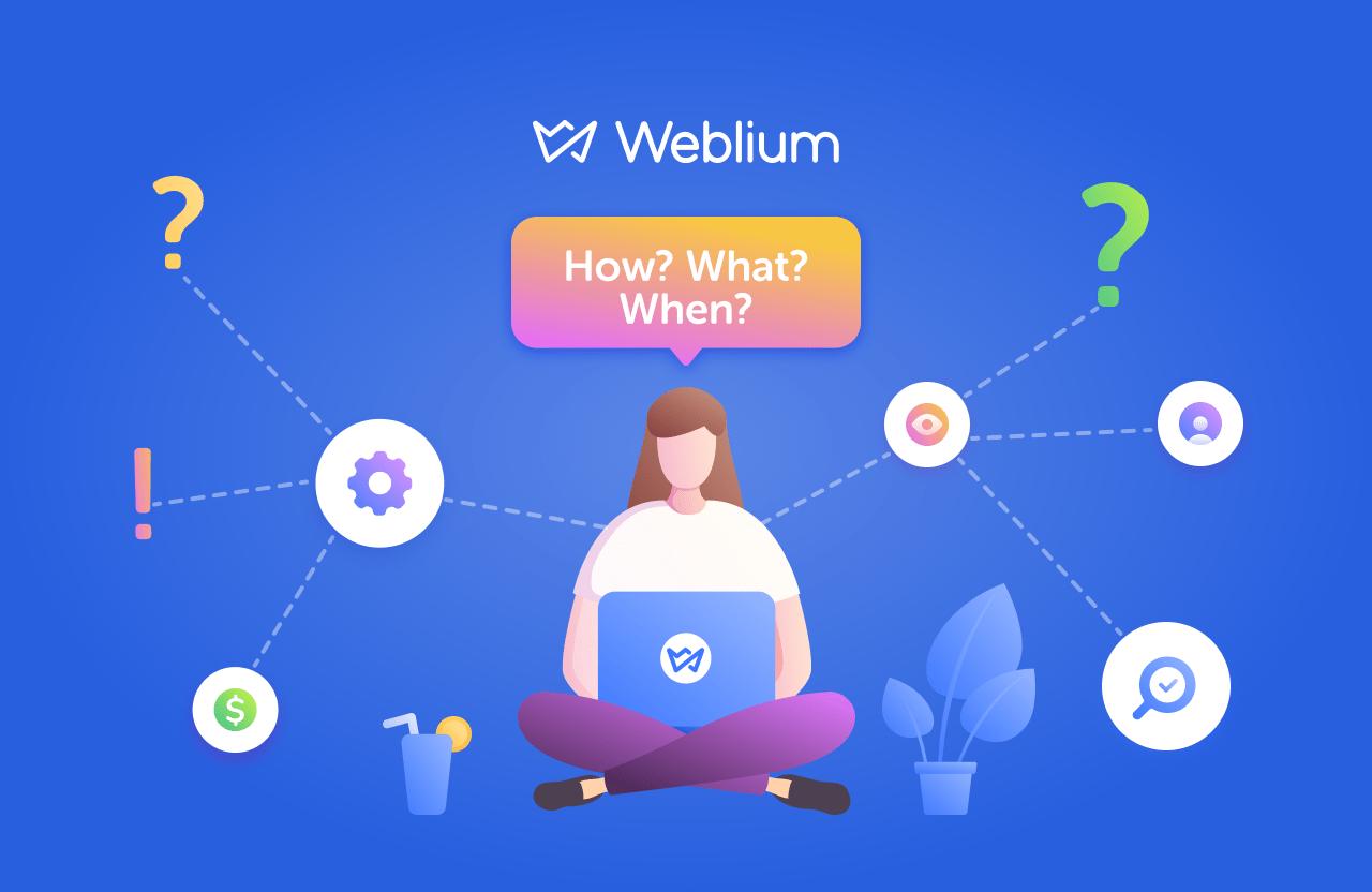weblium blog