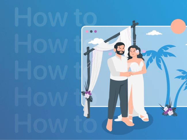 15 Best Wedding Website Examples and How to Make One