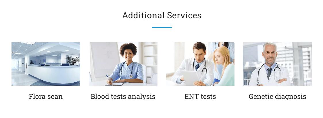 dermatologist template