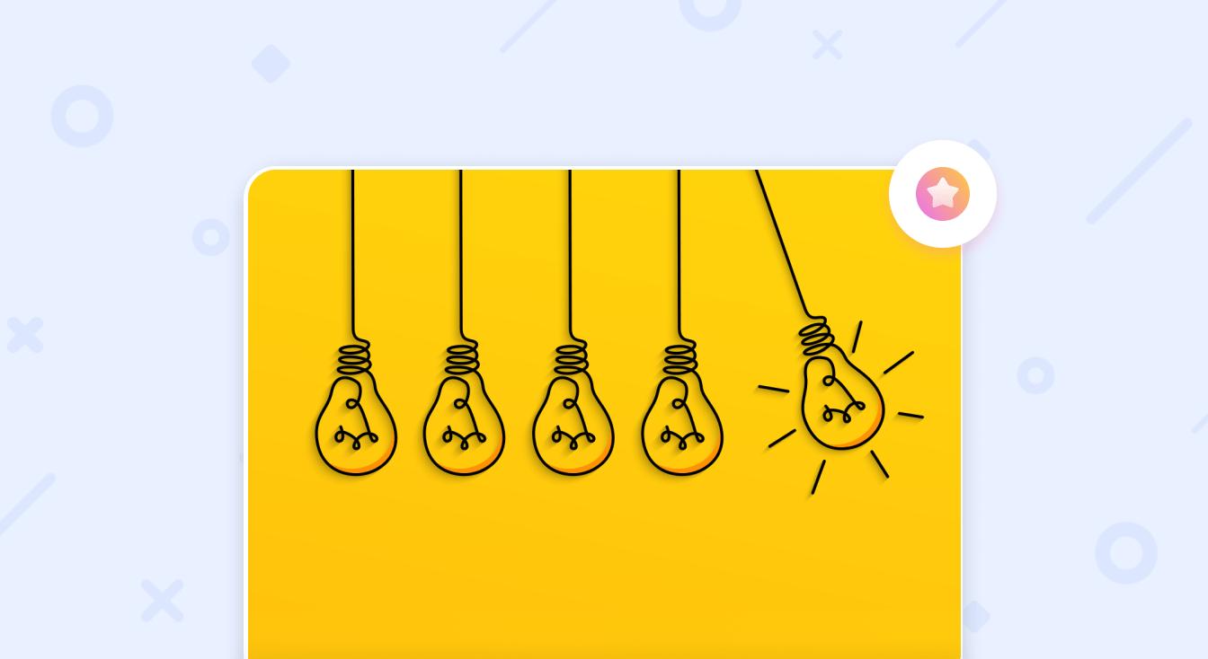 5 Strategies Blog Content Ideas