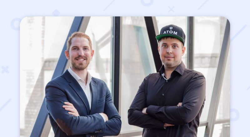 atom mobility co-founders