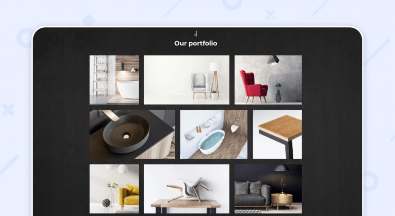 professional interior design studio