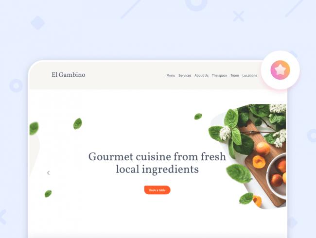 Restaurant Website Design: Ready Templates and Top Ideas