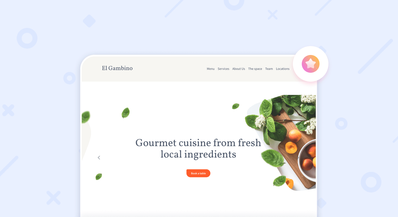 Restaurant Website Design: Ready Templates and Top Ideas