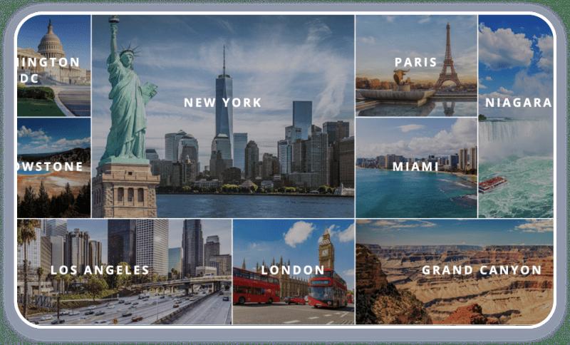Tourism Websites Tours4Fun