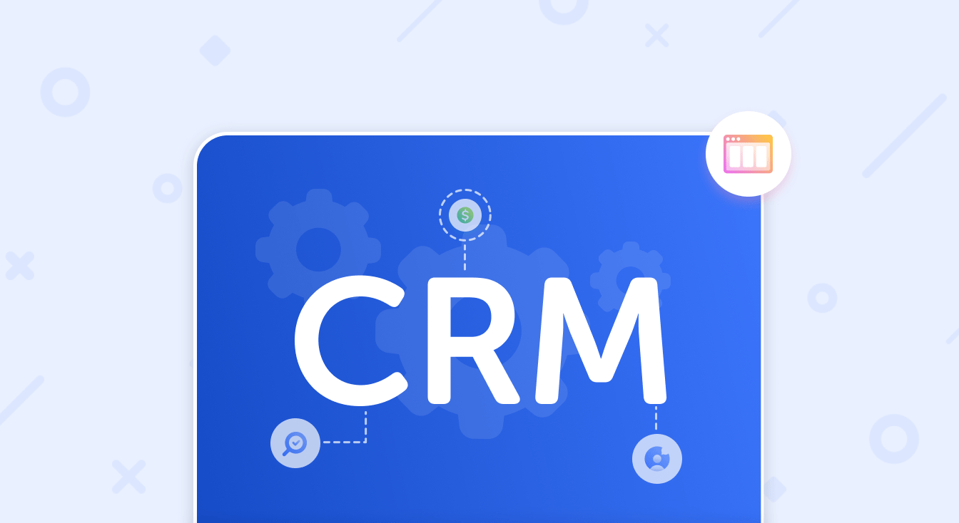Long-Awaited Weblium Update: In-Built CRM System for Effective Deals Management