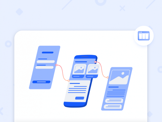 Wireframe vs Mockup vs Prototype: What's the Difference?