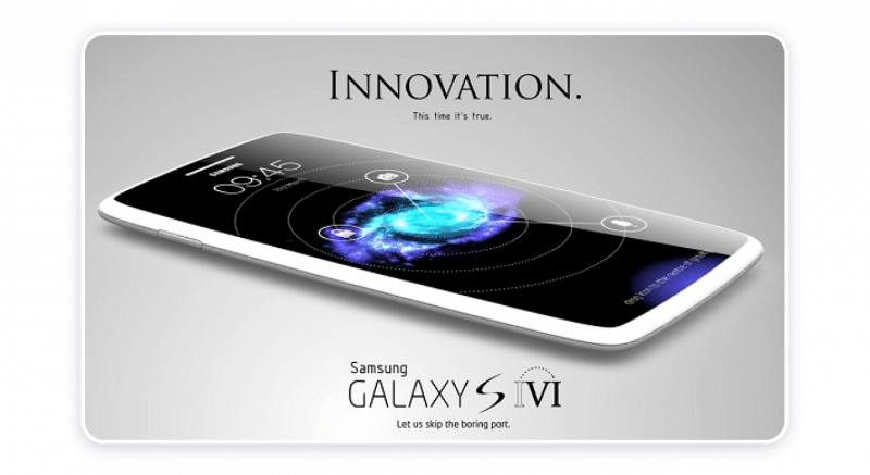 New Product Development Strategy of Samsung