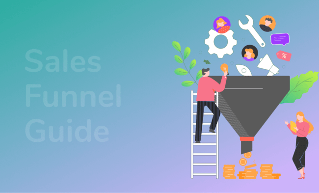 Sales Funnel Guide for Beginners