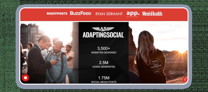 Effective Marketing Portfolio Online Marketing
