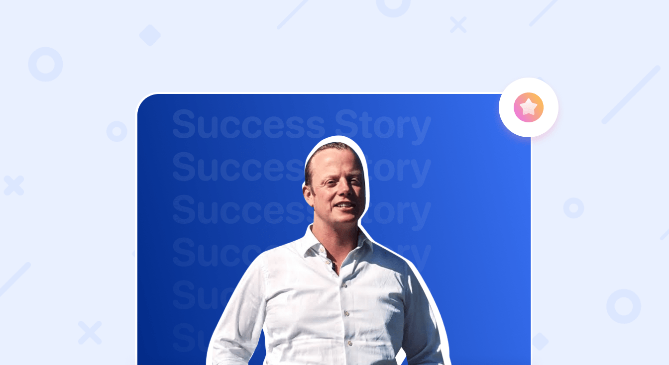 Frederik Vind — Independent Venture Developer & Startup Investor