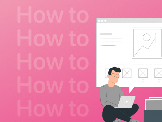 How to Create a Design Portfolio: 7 Steps from Start to Finish