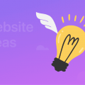 75 Extraordinary Website Ideas for Launching a Site