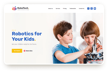 """Robotics"