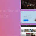 Top 12 Informational Website Examples For You To Follow